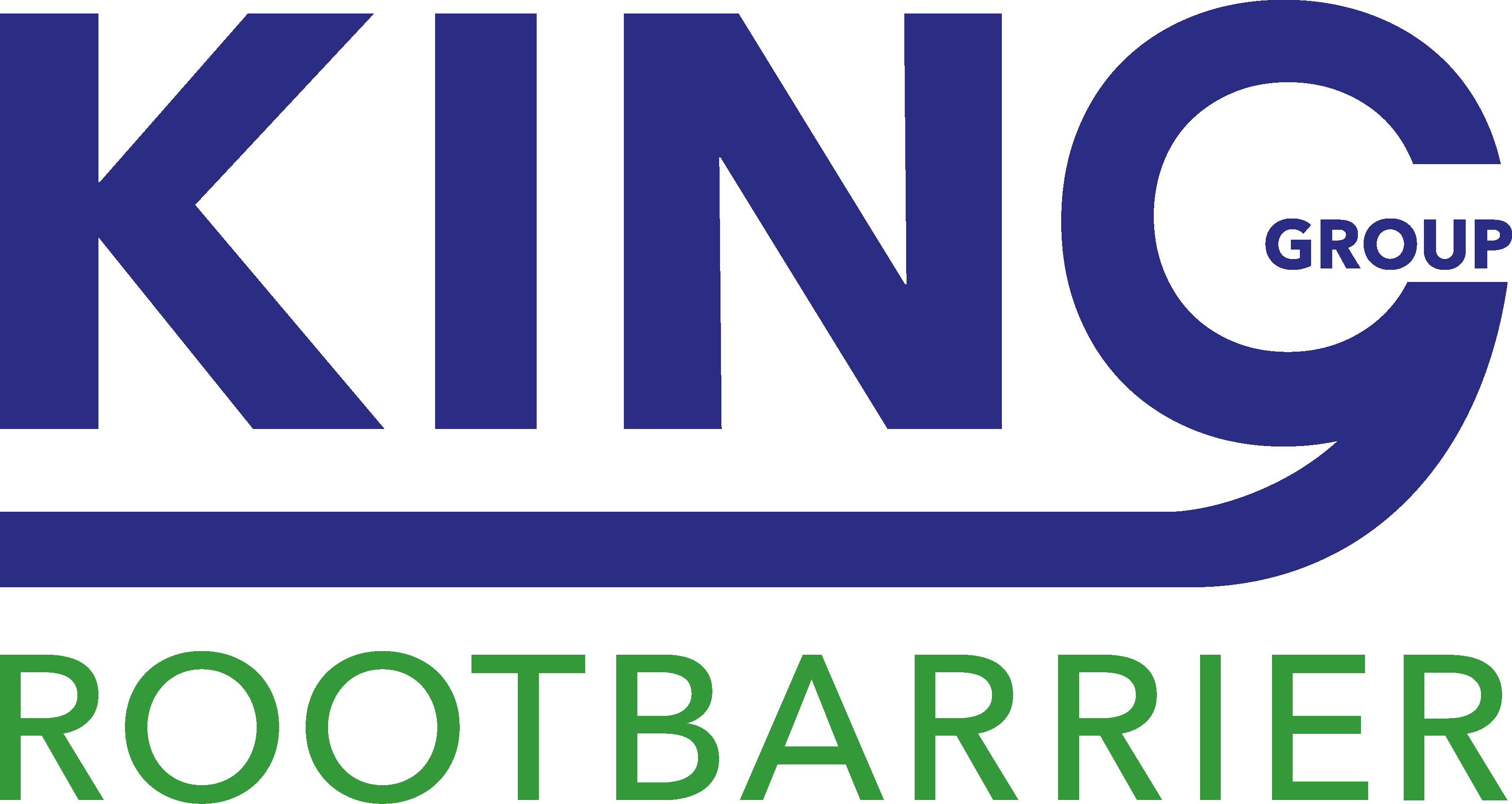 logo king root barrier