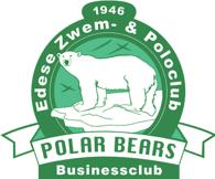 logo polar bears business club